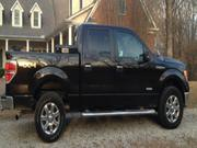 FORD F-150 2013 - Ford F-150