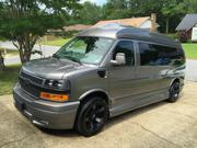 chevrolet express Chevrolet Express Limited SE