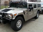 2003 Hummer H1 Premium Wagon