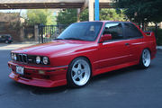 1990 BMW M3 M3