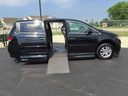 2015 Honda Odyssey WHEELCHAIR CONVERSION