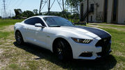 2015 Ford Mustang Premium Package