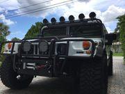 1999 Hummer H1 42000 miles